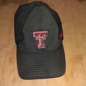 Texas Tech hat